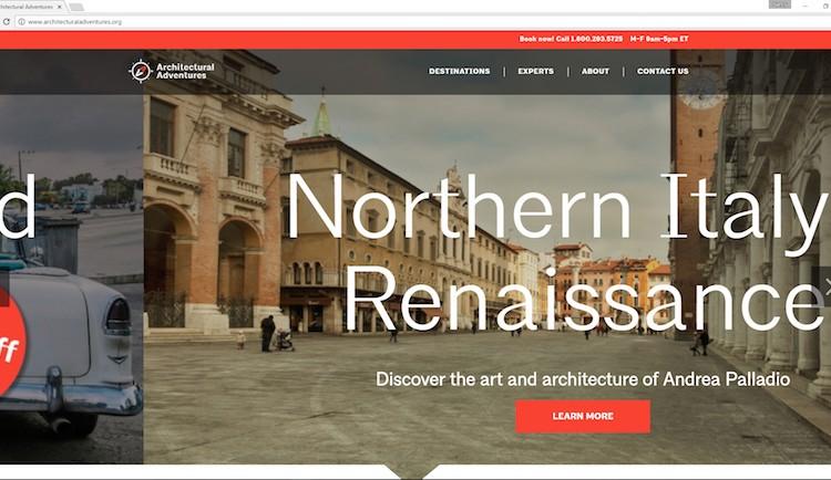 architecturaladventures