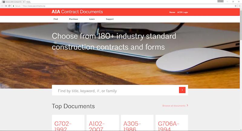 contractdocuments